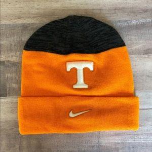 University of Tennessee Nike Beanie